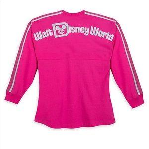 Walt Disney World Imagination Pink Spirit Jersey!